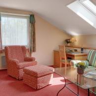 Birnbach-Hotelzimmer